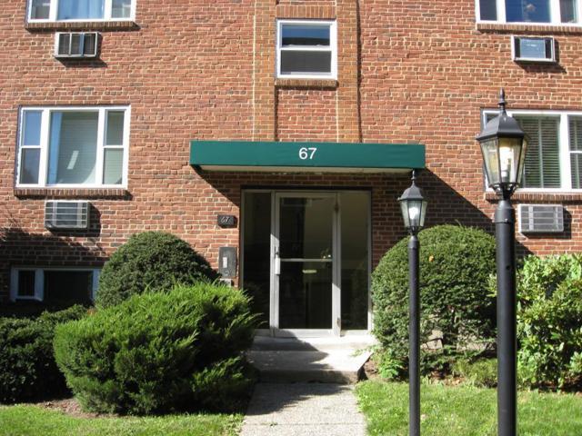 67 Colborne Road #2, Boston, MA 02135 (MLS #72264402) :: Apple Real Estate Network - Apple Country Team of Keller Williams Realty