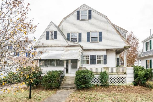 33 Maxwell Rd, Winchester, MA 01890 (MLS #72264415) :: Apple Real Estate Network - Apple Country Team of Keller Williams Realty