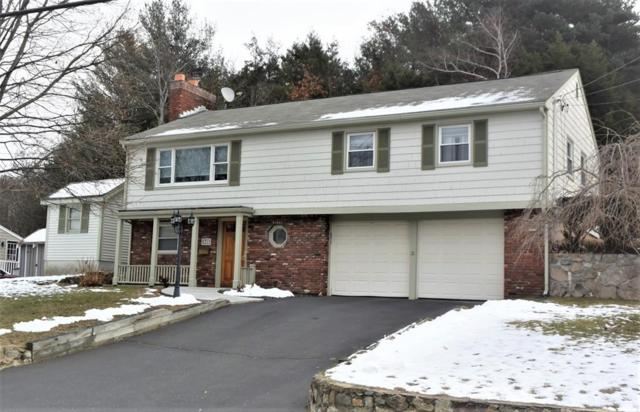 25 Forest Street, Saugus, MA 01906 (MLS #72264456) :: Apple Real Estate Network - Apple Country Team of Keller Williams Realty