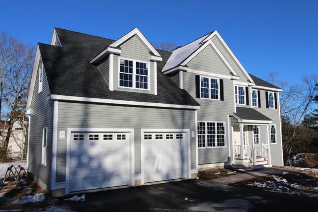 Lot 1B Applegate Road, Medway, MA 02053 (MLS #72264463) :: Apple Real Estate Network - Apple Country Team of Keller Williams Realty