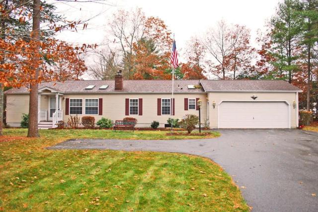 3204 Island Drive, Middleboro, MA 02346 (MLS #72264464) :: ALANTE Real Estate