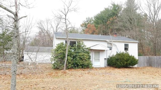 3 Toll Rd, Salisbury, MA 01952 (MLS #72264478) :: Apple Real Estate Network - Apple Country Team of Keller Williams Realty