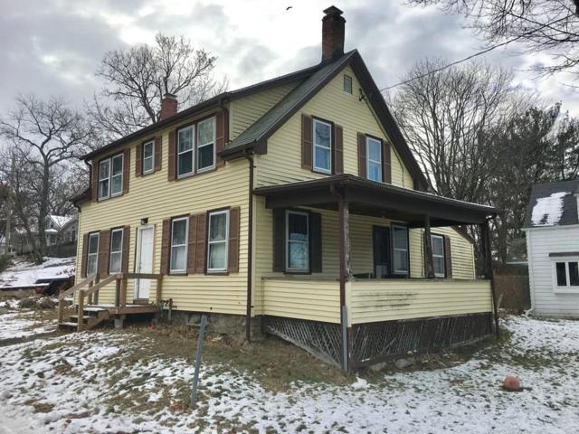 20 Keith St, Weymouth, MA 02188 (MLS #72264493) :: Apple Real Estate Network - Apple Country Team of Keller Williams Realty