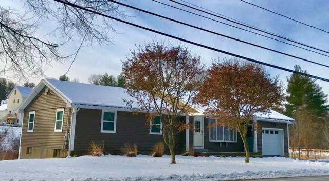 56 South Hampton Rd, Amesbury, MA 01913 (MLS #72264495) :: Apple Real Estate Network - Apple Country Team of Keller Williams Realty