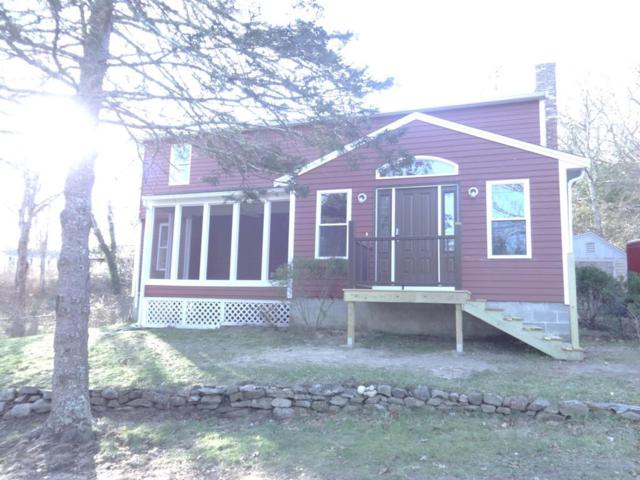 15 Cliff Rd, Bourne, MA 02532 (MLS #72264500) :: Apple Real Estate Network - Apple Country Team of Keller Williams Realty