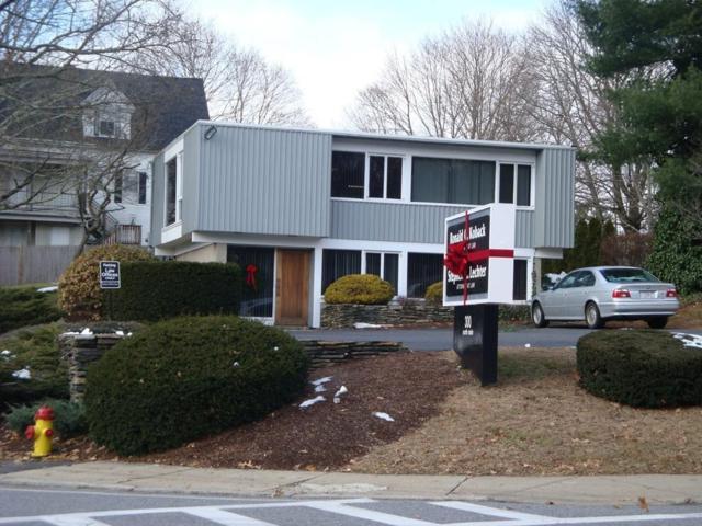 300 North Main Street, Attleboro, MA 02703 (MLS #72264515) :: Anytime Realty