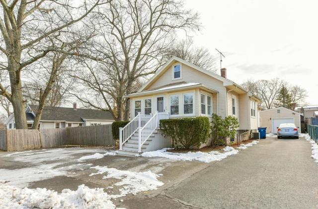 24 Vesey Rd, Randolph, MA 02368 (MLS #72264516) :: Apple Real Estate Network - Apple Country Team of Keller Williams Realty