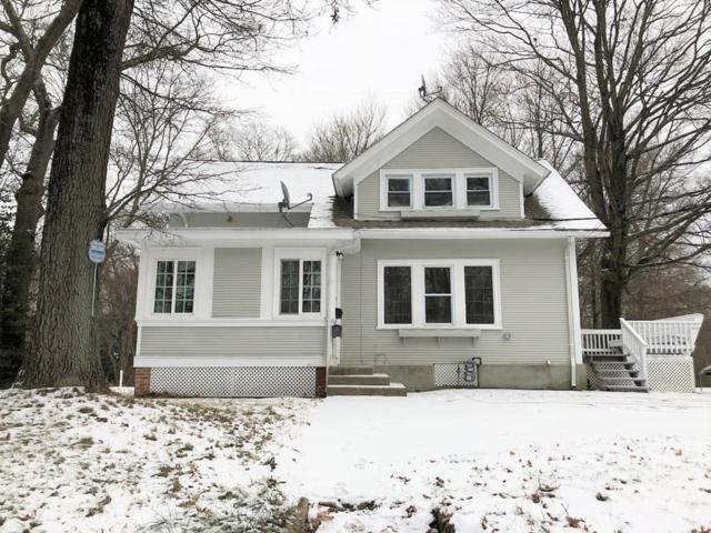 34 Snell St, Attleboro, MA 02703 (MLS #72264607) :: Anytime Realty
