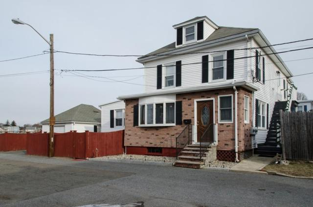 19 Bates St, Lynn, MA 01905 (MLS #72264614) :: ALANTE Real Estate
