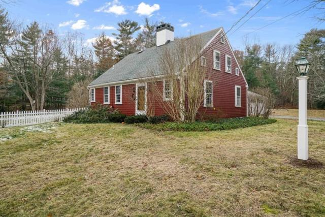 85 King Philips Path, Duxbury, MA 02332 (MLS #72264640) :: Anytime Realty