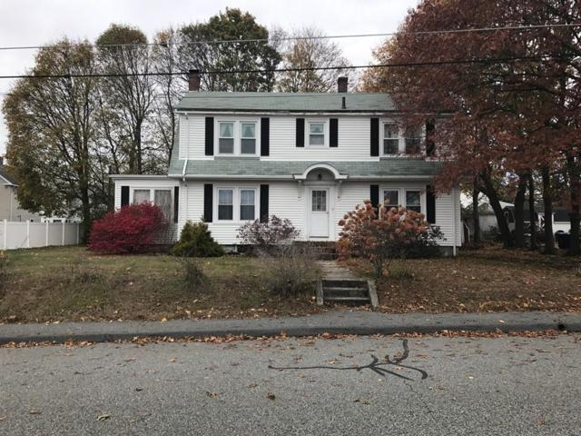 15 Everett Ave, Webster, MA 01570 (MLS #72264641) :: Anytime Realty