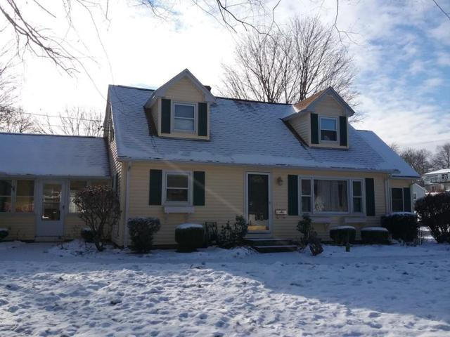 121 Chudy St, Palmer, MA 01080 (MLS #72264662) :: Anytime Realty
