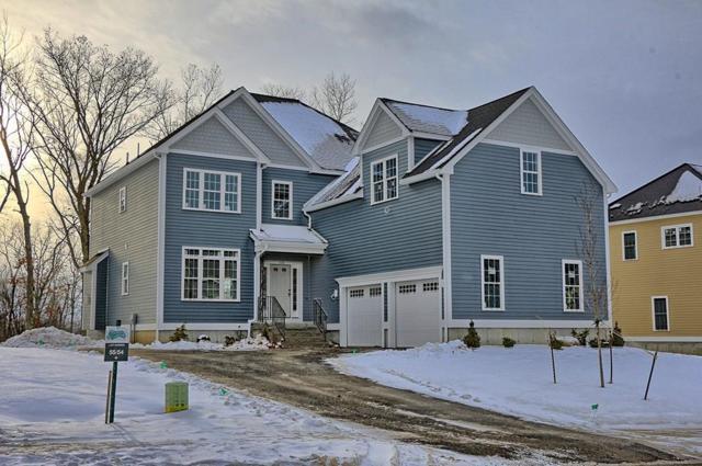 131 Magill Drive, Grafton, MA 01519 (MLS #72264693) :: ALANTE Real Estate