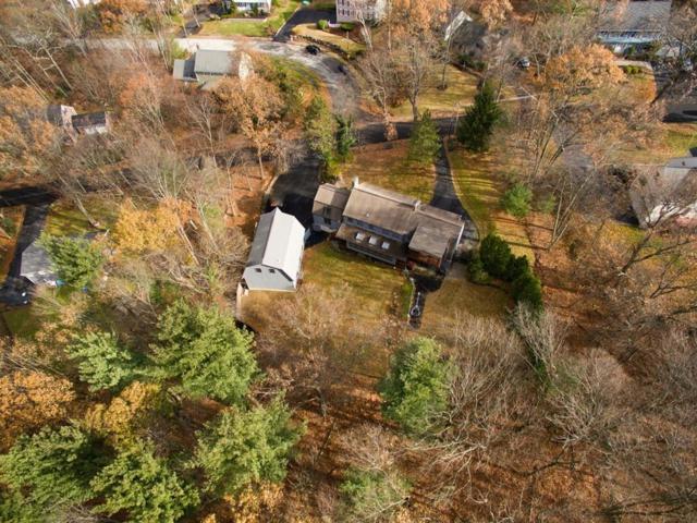 303 Prospect, Shrewsbury, MA 01545 (MLS #72264703) :: ALANTE Real Estate