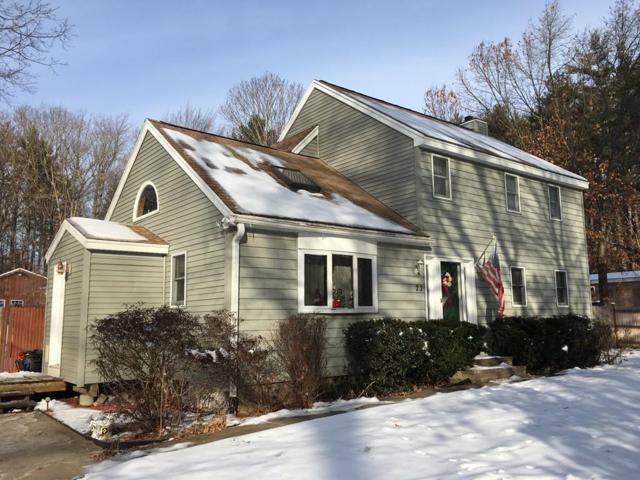 23 West Shore Park Rd, Kingston, NH 03848 (MLS #72264749) :: ALANTE Real Estate
