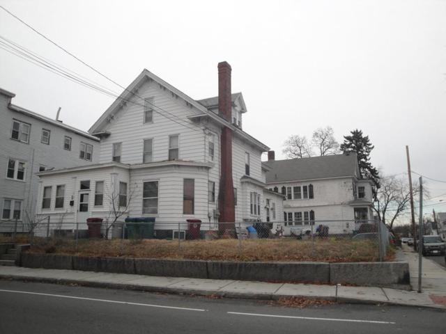 373 Westford Street, Lowell, MA 01851 (MLS #72264754) :: Anytime Realty