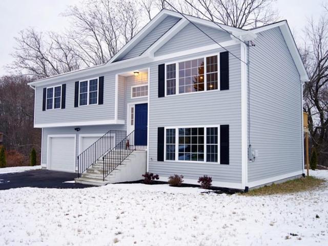 17 Ostend St, Johnston, RI 02919 (MLS #72264765) :: ALANTE Real Estate