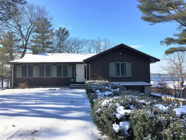 20 Westwind Dr, Webster, MA 01570 (MLS #72264766) :: ALANTE Real Estate