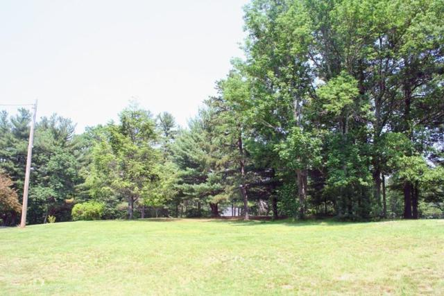 577 Pleasant Street (Lot 1), Franklin, MA 02038 (MLS #72264782) :: Anytime Realty