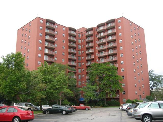 115 W Squantum St #215, Quincy, MA 02171 (MLS #72264798) :: Anytime Realty