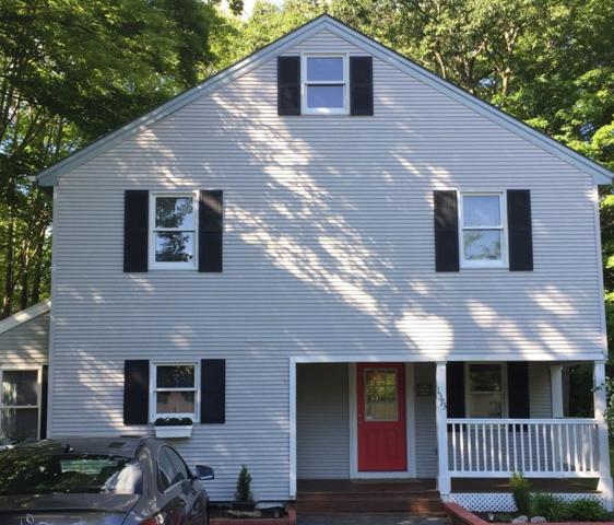 1373 Massachusetts Avenue, Lunenburg, MA 01462 (MLS #72264800) :: Anytime Realty