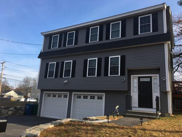 2 Adelman Rd, Billerica, MA 01821 (MLS #72264831) :: Kadilak Realty Group at Keller Williams Realty Boston Northwest