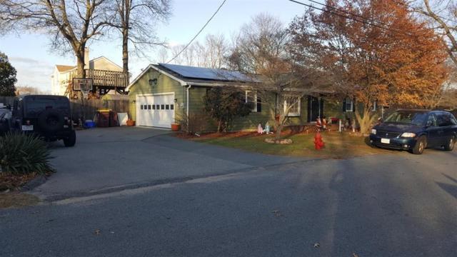 91 Porter Street, Acushnet, MA 02743 (MLS #72264918) :: Berkshire Hathaway HomeServices Mel Antonio Real Estate