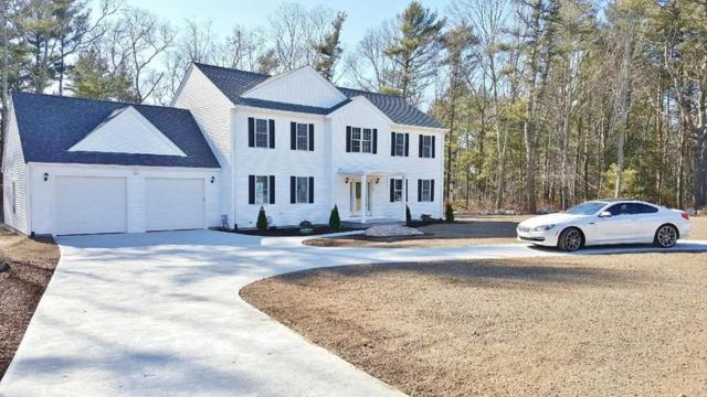0A North Street, Mattapoisett, MA 02739 (MLS #72265100) :: Berkshire Hathaway HomeServices Mel Antonio Real Estate