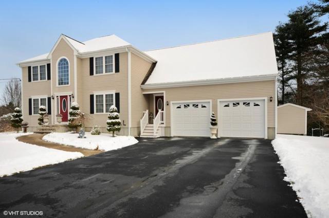 24 Pondview Rd, Acushnet, MA 02743 (MLS #72265240) :: Berkshire Hathaway HomeServices Mel Antonio Real Estate
