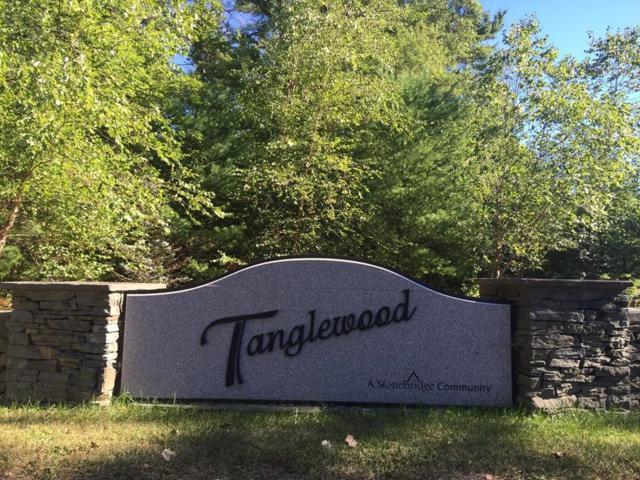 Lot D Harmony Lane, Easton, MA 02356 (MLS #72265306) :: Goodrich Residential