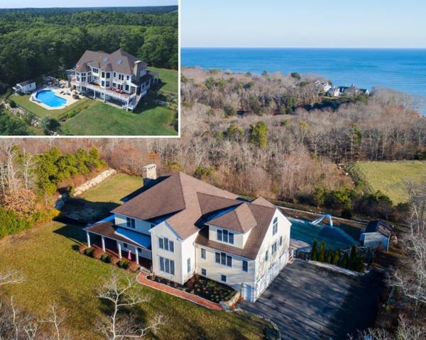 5 Clare Rd, Plymouth, MA 02360 (MLS #72265435) :: Goodrich Residential