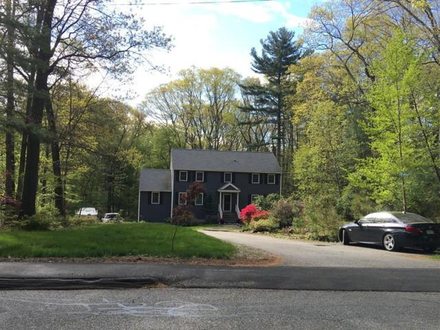 309 Springs Rd, Bedford, MA 01730 (MLS #72266246) :: Kadilak Realty Group at Keller Williams Realty Boston Northwest