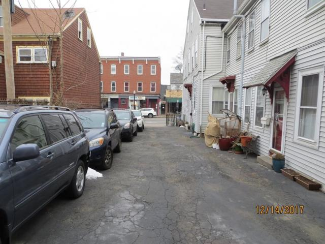 430 Cambridge St., Cambridge, MA 02141 (MLS #72266251) :: Goodrich Residential