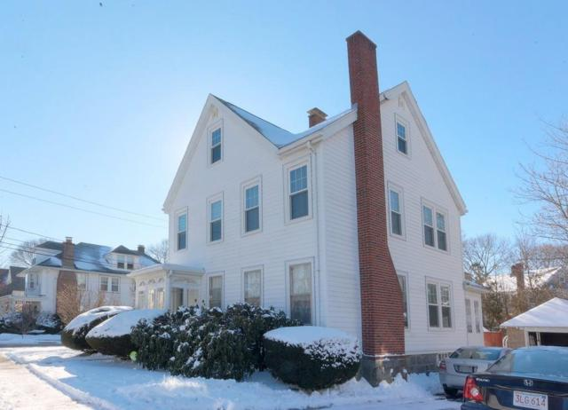 87 Thacher Street, Milton, MA 02186 (MLS #72266289) :: Keller Williams Realty Showcase Properties