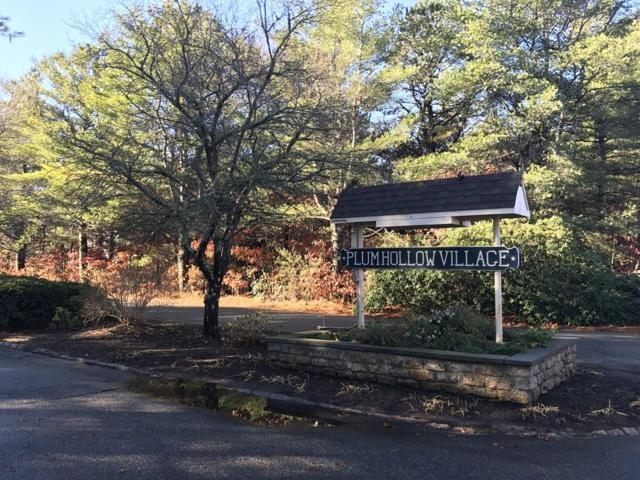 143 Plum Hollow Rd. Lot 37, Falmouth, MA 02536 (MLS #72266301) :: Driggin Realty Group