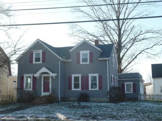 17 S Main St, Acushnet, MA 02743 (MLS #72266370) :: Berkshire Hathaway HomeServices Mel Antonio Real Estate