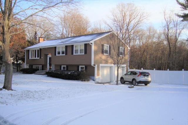 77 Windsor Dr., Whitman, MA 02382 (MLS #72266462) :: Keller Williams Realty Showcase Properties