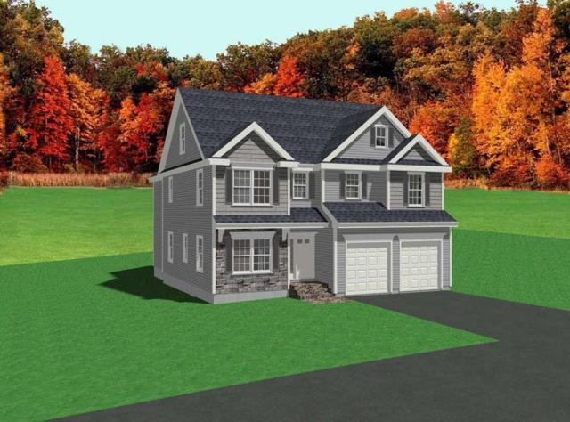 6 Sadie Lane, Methuen, MA 01844 (MLS #72266476) :: Goodrich Residential