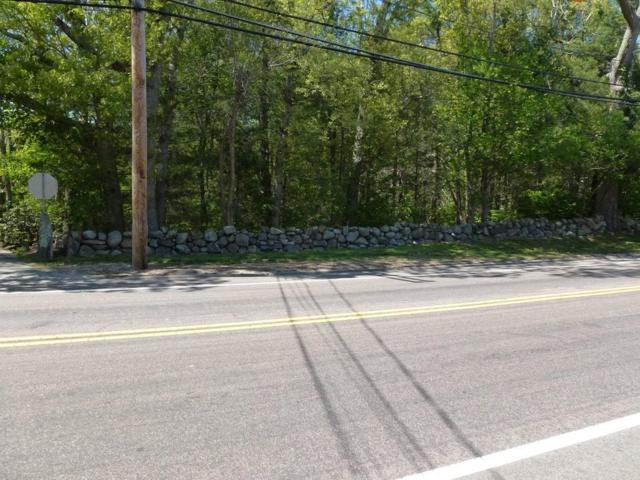 00 Old Westport Road, Dartmouth, MA 02747 (MLS #72266513) :: Cobblestone Realty LLC