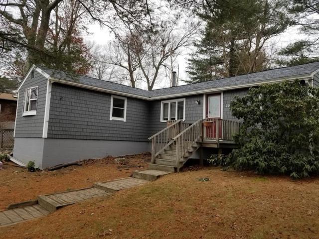 20 Buena Vista Ave., Freetown, MA 02702 (MLS #72266587) :: Berkshire Hathaway HomeServices Mel Antonio Real Estate