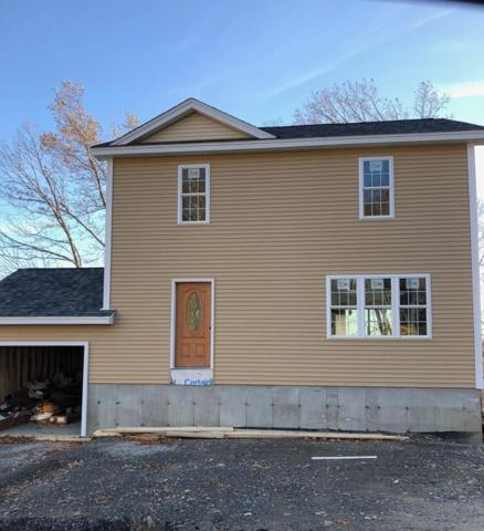 86 Bowker St, Worcester, MA 01604 (MLS #72266728) :: Goodrich Residential
