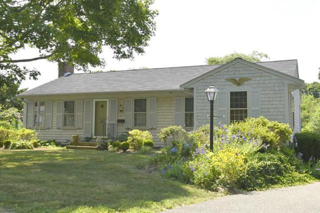 188 High St, Wareham, MA 02571 (MLS #72266819) :: Goodrich Residential