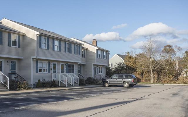 806 Ocean Mdws #806, Fairhaven, MA 02719 (MLS #72266839) :: Berkshire Hathaway HomeServices Mel Antonio Real Estate