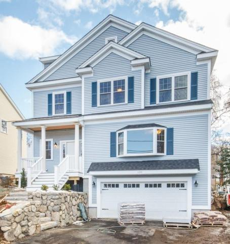 131 Wright St, Arlington, MA 02474 (MLS #72266923) :: Commonwealth Standard Realty Co.