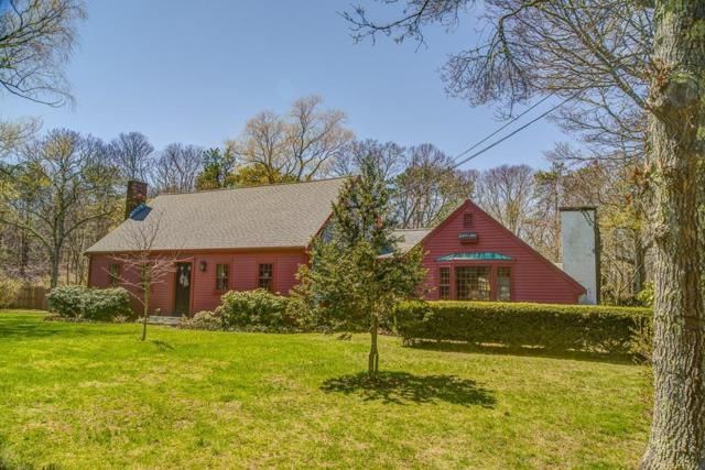1443 Mary Dunn Rd, Barnstable, MA 02637 (MLS #72267024) :: Driggin Realty Group