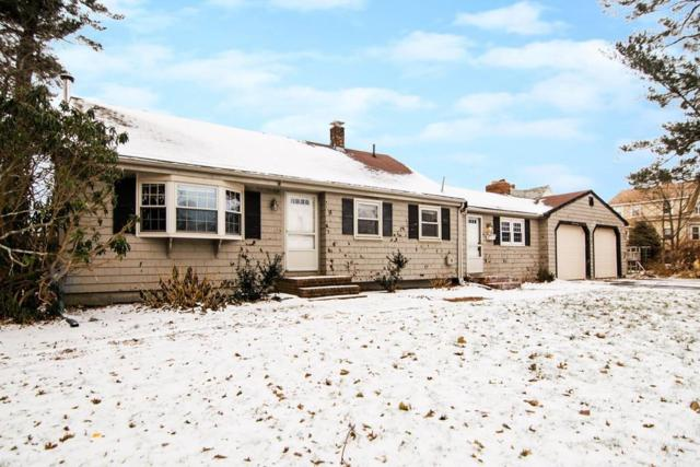 11 Greenleaf St, Whitman, MA 02382 (MLS #72267045) :: Keller Williams Realty Showcase Properties