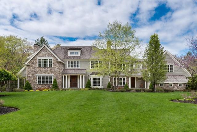 11 Edgewood Park, Norwell, MA 02061 (MLS #72267089) :: Keller Williams Realty Showcase Properties