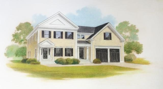 49 Bramhall Lane, Plymouth, MA 02360 (MLS #72267155) :: Mission Realty Advisors