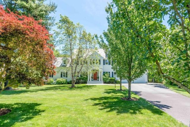 3 Hidden Oaks, Mashpee, MA 02649 (MLS #72267234) :: Driggin Realty Group