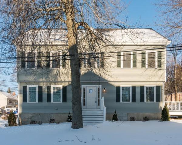143 Wright Street, Arlington, MA 02474 (MLS #72267352) :: Commonwealth Standard Realty Co.